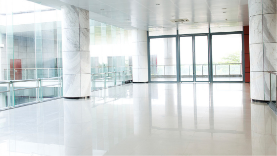 Marble-polishing for your premises_workplace