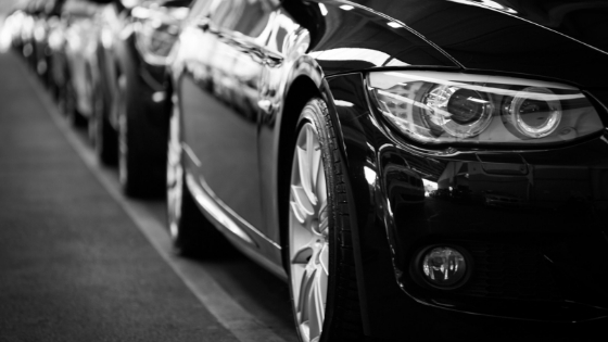 Taking control energy efficiency in Automotive industry